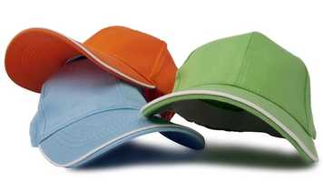 Hats. How's this for gross: Hats may contain remnants of hair products, sweat, or skin infections.