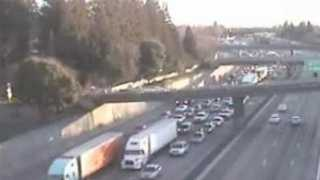 I-5 mess