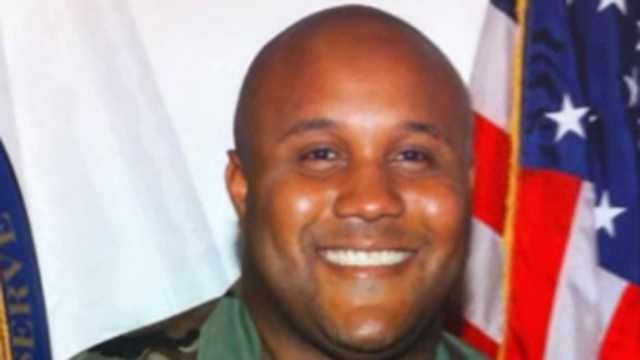 Christopher Dorner 3