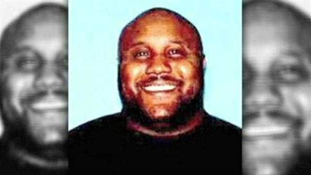 The Los Angeles police department has set a 1 million dollar reward for Christopher Dorner, the former L.A. Police officer accused of killing 3 people last week.