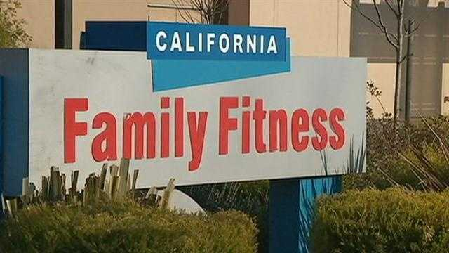 Cal Family Fitness