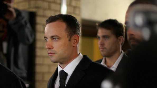 Celebs who fell from grace - Oscar Pistorius