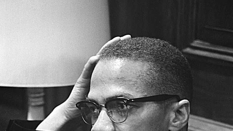 OTD February 21 - Malcolm X