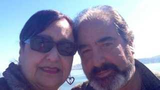 Barbara and Carlos Landeros found a bag with $11,000 and turned it over to police.