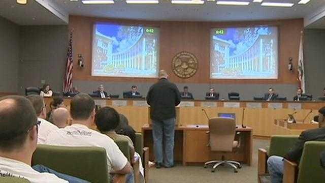 Sacramento City Council