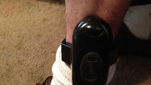 GPS cutter