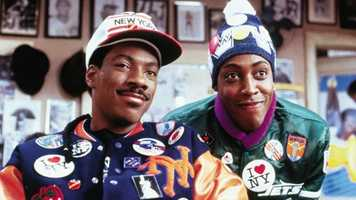 "Eddie Murphy: Murphy began his career on ""Saturday Night Live."" He then hit the big screen in hits that include ""48 Hrs,"" ""Coming To America"" and ""Beverly Hills Cop."""