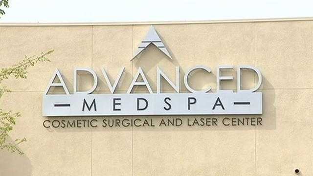 Advanced Medical Spa