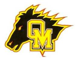 The Oakdale Mustangs won their only five championships in the past six years in Division IV.
