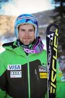 Nolan Kasper2012-13 U.S. Alpine Ski Team