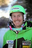 Ted Ligety2012-13 U.S. Alpine Ski Team