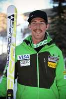 Michael Ankeny2012-13 U.S. Alpine Ski Team