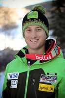 Tim Jitloff2012-13 U.S. Alpine Ski Team
