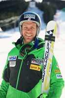 Steven Nyman2012-13 U.S. Alpine Ski Team