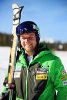 Andrew Weibrecht2012-13 U.S. Alpine Ski Team