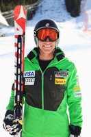 Mark Engel2012-13 U.S. Alpine Ski Team
