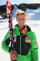 Keith Moffat2012-13 U.S. Alpine Ski Team