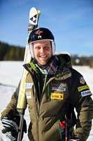 Will Brandenburg2012-13 U.S. Alpine Ski Team