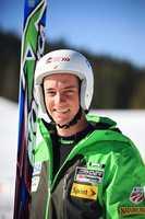 Brennen Rubie2012-13 U.S. Alpine Ski Team