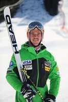 Jared Goldberg2012-13 U.S. Alpine Ski Team