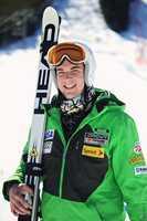 Nicholas Krause2012-13 U.S. Alpine Ski Team