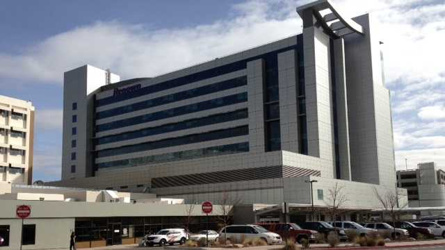 Renown Regional Medical Center