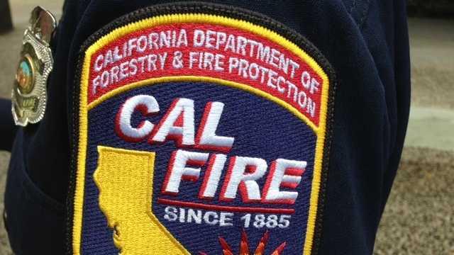 Cal Fire generic
