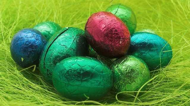 Fattening Easter - Generic1