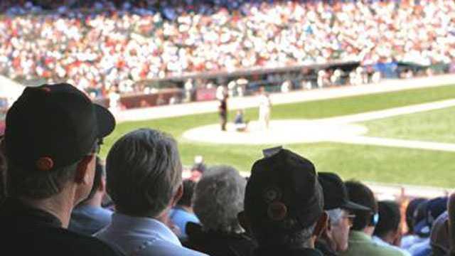 Expensive Ballparks - Generic