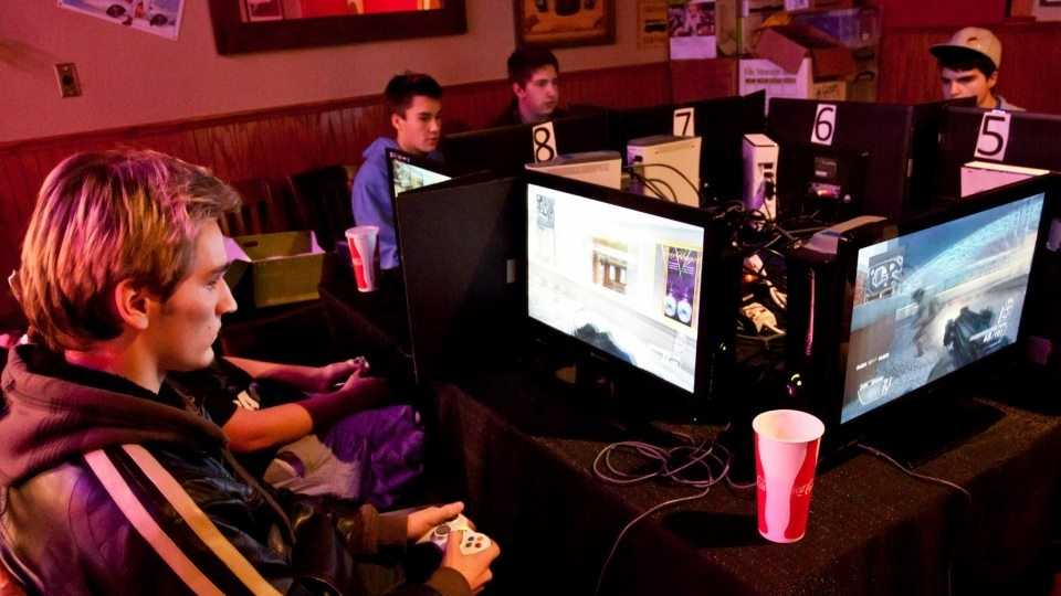Gaming 4 a Cause