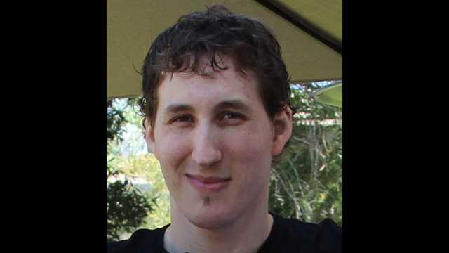 Matthew Warren, son of Rick Warren