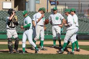 St. Mary's baseball team worked to win four section championships in Division I -- three of those have come in the past three years.