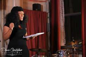 What: Poets Showcase 2013Where: Rail Bridge Cellars Penthouse LoungeWhen: Fri 8pm-11pm, through April 26Click here for more information on this event.