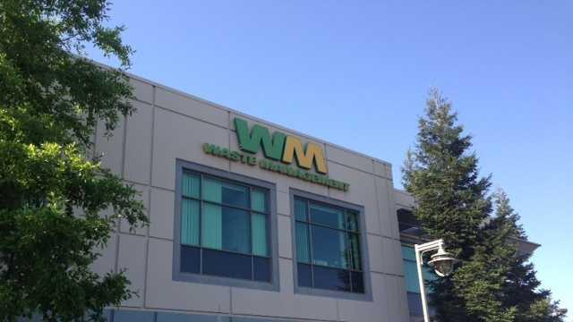 Waste Management call center