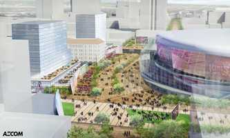 See more of the renderings in this slideshow: