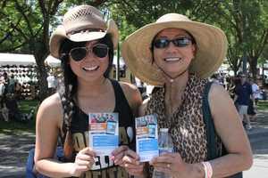 Stockton Asparagus Festival 2013