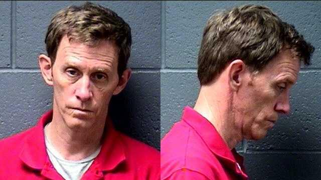 Brian Gray, 51