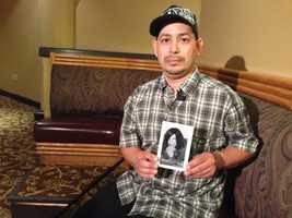 Alberto Figueroa cut off all ties from Ariel Castro a long time ago. He's a man who identified himself to KCRA 3 as Castro's former brother-in-law. Figueroa spoke with Janet O on Wednesday in Modesto (May 8, 2013).