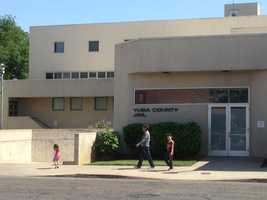 Yuba County Jail (May 8, 2013)