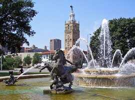 2. Kansas City, Missouri