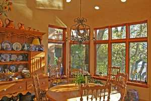 The home has 8,600 square feet of living space.