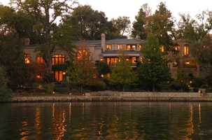 Check out this week's Mansion Monday. For more information on this property, go here.