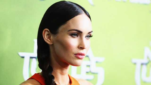 OTD May 16 - Megan Fox