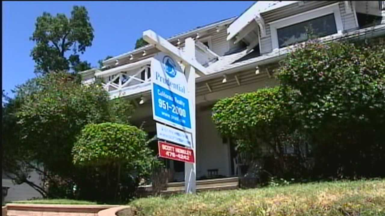 Real estate prices up, sales boom