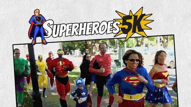 SuperheroesImage