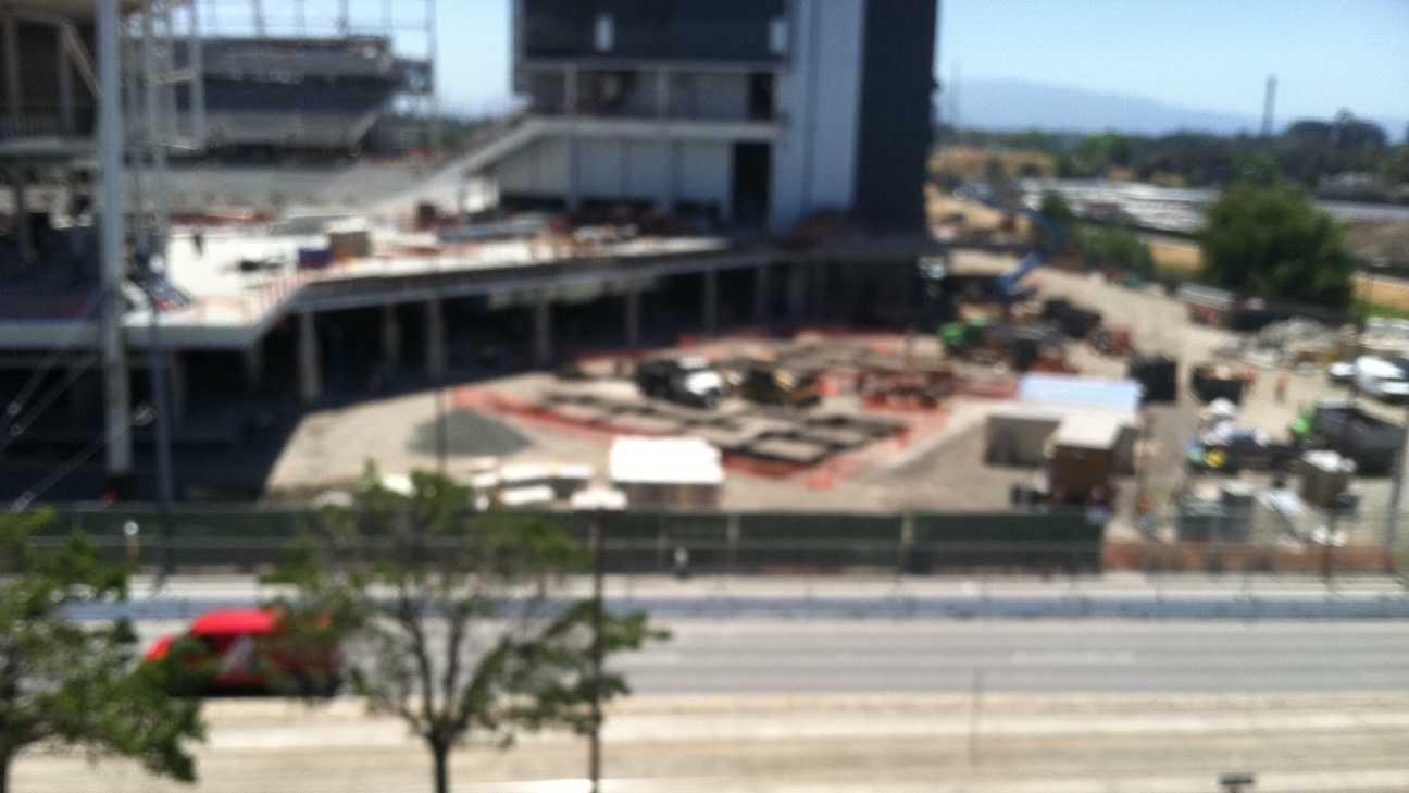 Santa Clara to host Super Bowl L in 2016