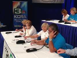KCRA 3 is hosting a disaster relief drive on Wednesday from 6 a.m. to 8 p.m. to raise funds that will benefit those in areas impacted by the Oklahoma tornado. You can donate by calling 1-800-513-3333, by texting the word REDCROSS to 90999 to make a $10 donation, or by visiting redcross.org.