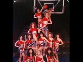 Royal Court Dancers: 91-92