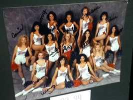 Royal Court Dancers: 93-94