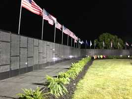 Vietnam War Memorial in Fair Oaks (May 27, 2013) Click here to share your Memorial Day photos.